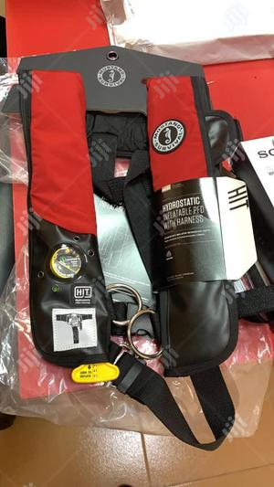 Automatic Life Jacket. Mustang Survival   Safetywear & Equipment for sale in Rivers State, Port-Harcourt