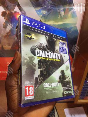 Ps4 Call Of Duty Infinite Warfare   Video Games for sale in Lagos State, Ikeja
