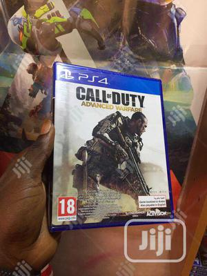 Ps4 Call Of Duty Advanced Warfare   Video Games for sale in Lagos State, Ikeja