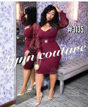 New Lynn Couture Gown   Clothing for sale in Lagos State, Ikeja