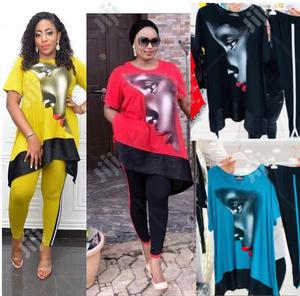 Female Trouser With Top   Clothing for sale in Lagos State, Ikeja