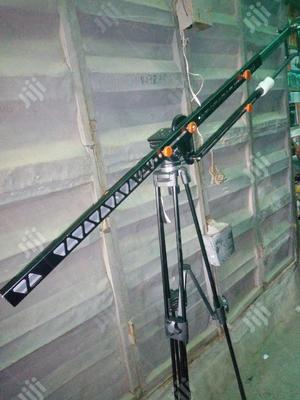 7ft Mini Jib. With Accessories | Accessories & Supplies for Electronics for sale in Lagos State, Ojo