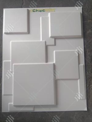 3D Wall Panel | Building Materials for sale in Lagos State, Orile