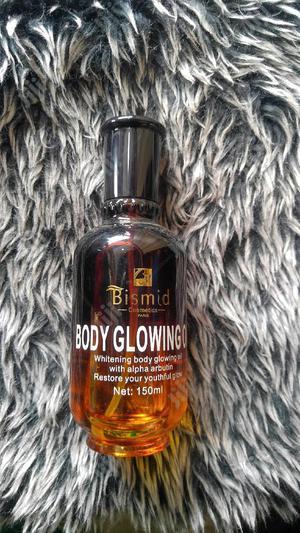 Bismid Glowing Oil | Bath & Body for sale in Lagos State, Amuwo-Odofin