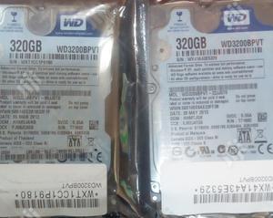 320gb Laptop Hard Drive. | Computer Hardware for sale in Lagos State, Ikeja