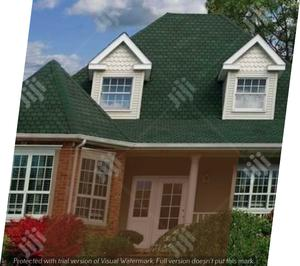 Bond Original Metro Tiles Gerard Stone Coated Roofing   Building & Trades Services for sale in Lagos State, Ibeju