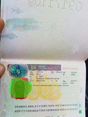 Tourist Visa and Workpermit Visa for Canada   Travel Agents & Tours for sale in Abuja (FCT) State, Wuse 2