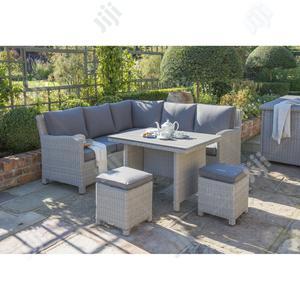 Garden Fashionable Rattan Furniture | Furniture for sale in Delta State, Ugheli