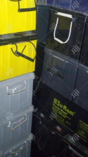 Sell Your Used Inverter Batteries Ajah   Electrical Equipment for sale in Lagos State, Ajah