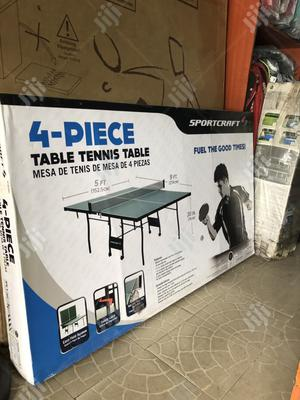 Brand New Table Tennis | Sports Equipment for sale in Lagos State, Agboyi/Ketu