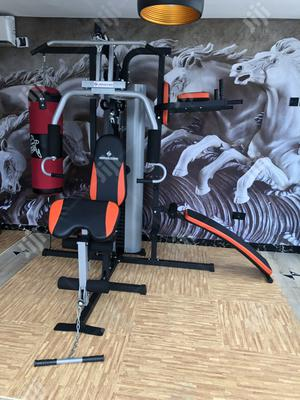 Brand New Home Gym For 3 Users | Sports Equipment for sale in Abia State, Umuahia