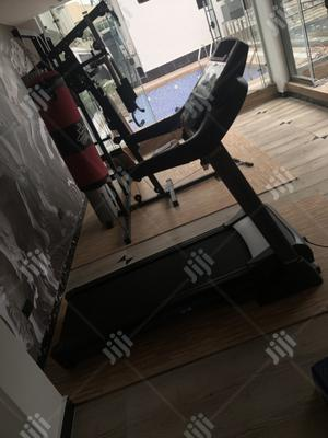 American Fitness 3hp Treadmill | Sports Equipment for sale in Abuja (FCT) State, Lugbe District