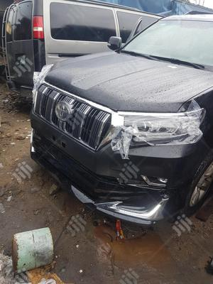 Land Cruiser Prado Upgrades 2019 | Automotive Services for sale in Lagos State, Mushin