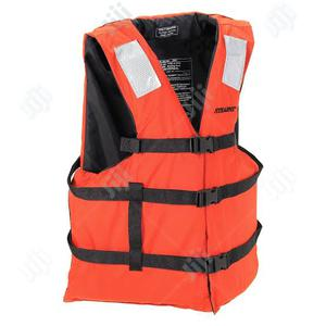 Safety Life Jacket | Safetywear & Equipment for sale in Lagos State