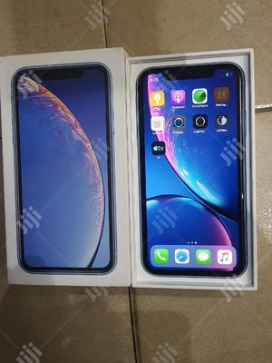 Apple iPhone XR 64 GB Blue | Mobile Phones for sale in Oyo State, Ibadan