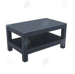 Exquisite Garden Rattan Center Table   Manufacturing Services for sale in Lagos State, Ikeja