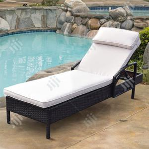 Deluxe Garden Rattan Day-bed   Manufacturing Services for sale in Lagos State, Ikeja
