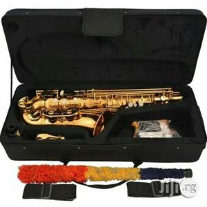 Professional Premier Alto Saxophone   Musical Instruments & Gear for sale in Lagos State, Mushin