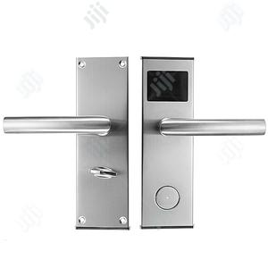 Smart Digital Key Hotel Home Security Entry Induction Door Lock | Doors for sale in Lagos State