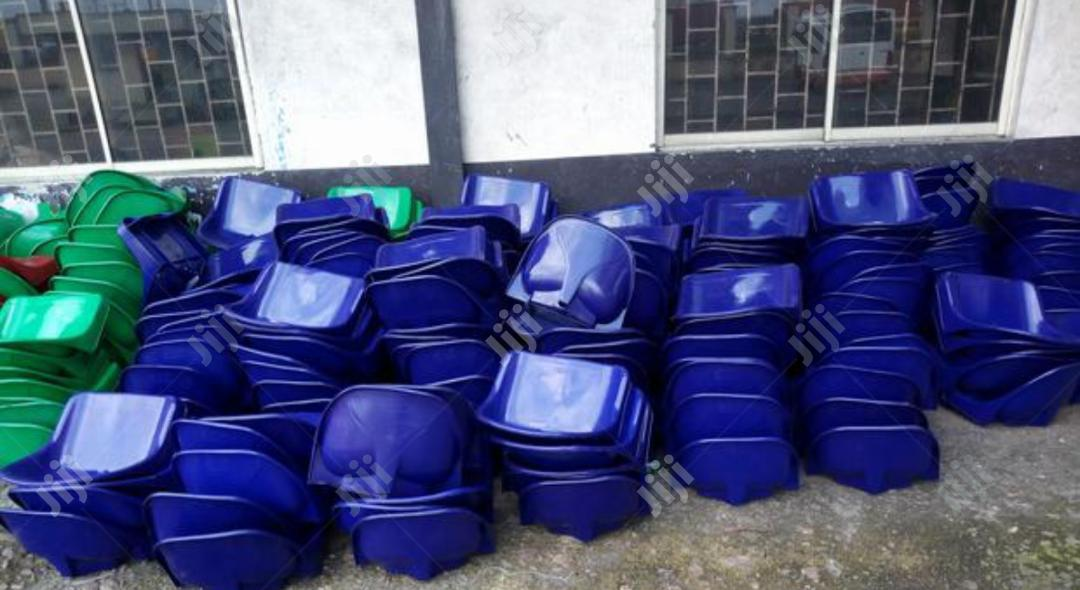 Stadium Seat   Sports Equipment for sale in Lekki, Lagos State, Nigeria
