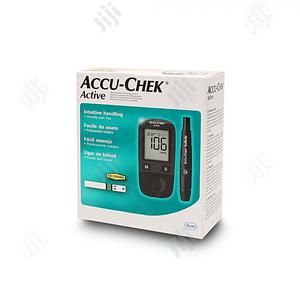 Accuchek Active Glucometer   Medical Supplies & Equipment for sale in Lagos State, Mushin