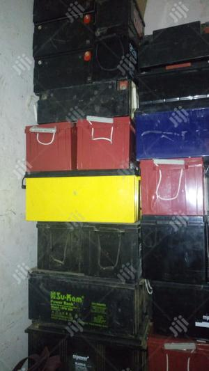 Buyer, Scrap Inverter Battery In Lagos   Electrical Equipment for sale in Lagos State