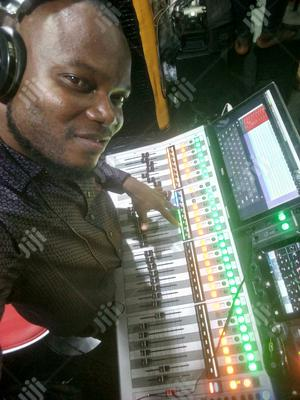 Sound Engineer | Arts & Entertainment CVs for sale in Lagos State, Surulere