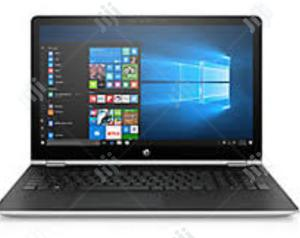 New Laptop HP Pavilion 15 8GB Intel Core i5 SSD 500GB | Laptops & Computers for sale in Lagos State, Ikeja