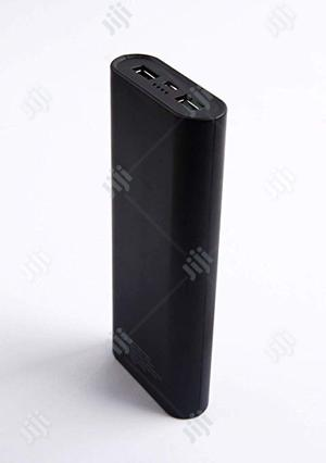 Blackweb 20,000 Mah Power Bank in Black | Accessories for Mobile Phones & Tablets for sale in Lagos State, Ikeja