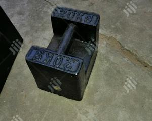20kg Dead Weight | Store Equipment for sale in Lagos State, Ojo