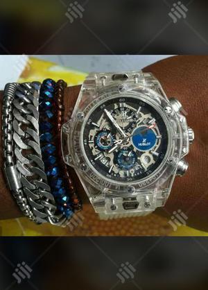 Hublot Wrist Watch | Watches for sale in Lagos State, Lagos Island (Eko)