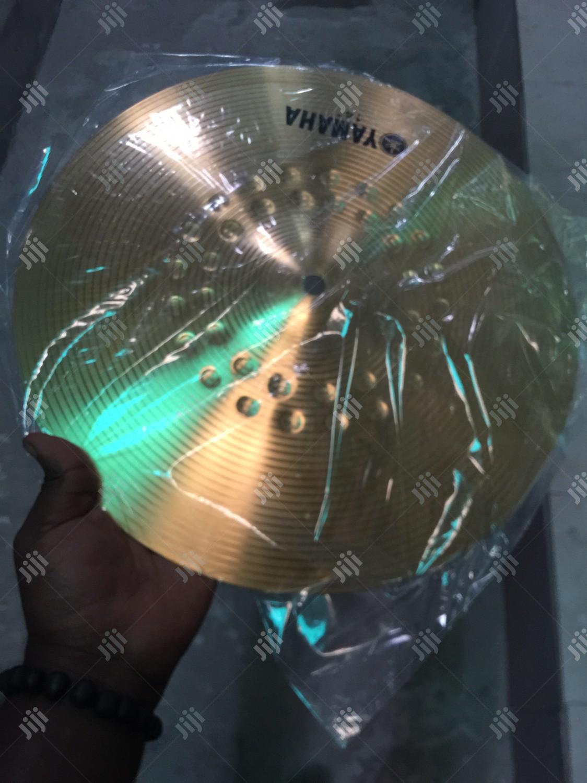 Hi Hat Plate