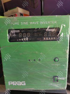 2kva/24v Prag Inverter   Solar Energy for sale in Lagos State, Shomolu