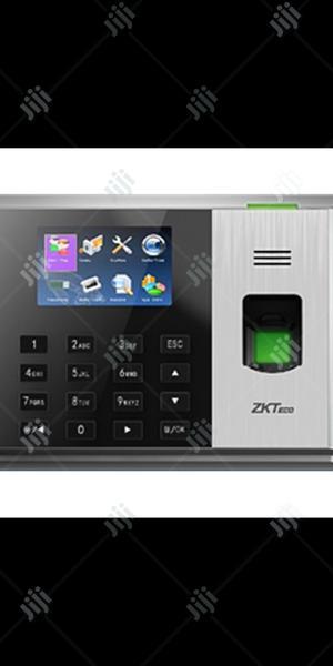 S30 Biometrics Zkteco Fingerprint Reader | Safetywear & Equipment for sale in Lagos State, Ikeja