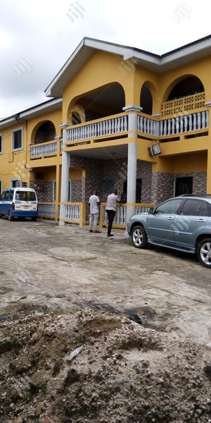 Sharp 4 Bedroom Flat Within Pepperoni at Rumuodara to Let   Houses & Apartments For Rent for sale in Rivers State, Obio-Akpor