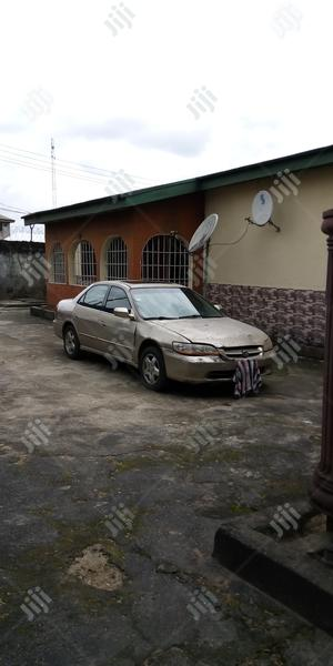 Very Cool 4 Bedroom Flat Within Pepperoni At Rumuodara To Let   Houses & Apartments For Rent for sale in Rivers State, Obio-Akpor