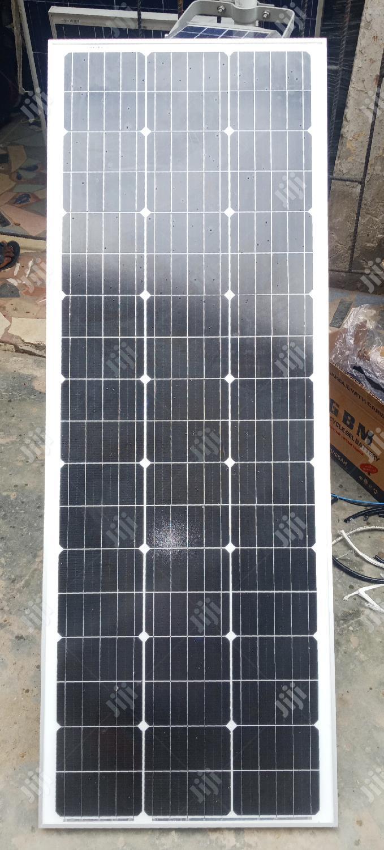 Archive: 100watts Solar Panel