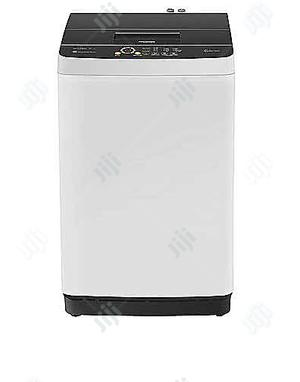 Hisense 8kg Automatic Washing Machine | Home Appliances for sale in Lagos State, Ojo