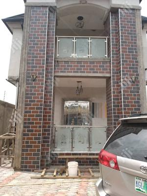 Newly Built & Furnished Mini Flat For Rent At Ahmadiyya Ifako Ijaiye,   Houses & Apartments For Rent for sale in Lagos State, Ifako-Ijaiye