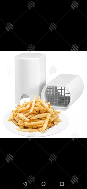 Potatoes Chipper | Kitchen & Dining for sale in Abuja (FCT) State, Dei-Dei
