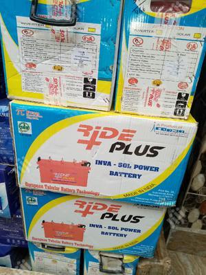 Tubular Battery   Solar Energy for sale in Lagos State, Ojo