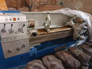 2 Meter Lathe Machine | Manufacturing Equipment for sale in Lagos State, Amuwo-Odofin