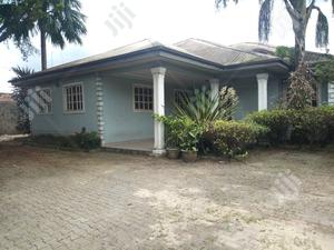 For Sale 4bedroom Bungalow With Good Light N Security | Houses & Apartments For Sale for sale in Rivers State, Port-Harcourt