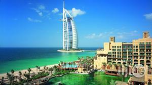 Sure Dubai Visa + Job Link (No Deposit) | Travel Agents & Tours for sale in Lagos State, Ikeja