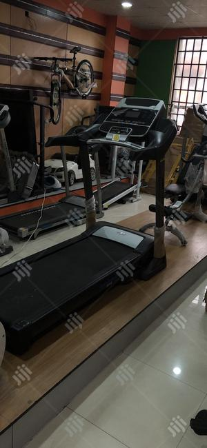 Brand New Treadmill 3hp | Sports Equipment for sale in Abuja (FCT) State, Maitama