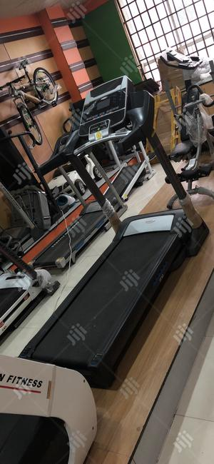 New Treadmill 3hp | Sports Equipment for sale in Abuja (FCT) State, Lokogoma
