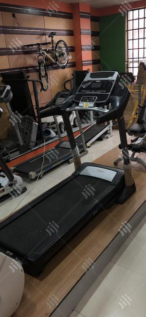 Brand New 3hp Treadmill   Sports Equipment for sale in Abuja (FCT) State, Karu