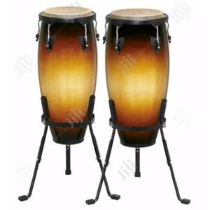Premier Conga Drum Set. | Musical Instruments & Gear for sale in Lagos State, Ojo