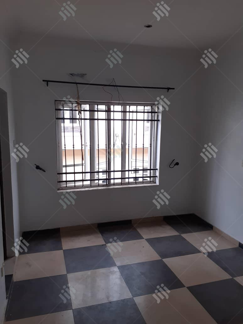 3 Bedroom Flat For Rent At Lekki Phase 1 Lagos
