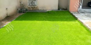 Indoor/Outdoor Artificial Turf Green Synthetic Grass Carpet   Garden for sale in Anambra State, Onitsha